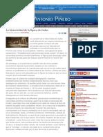 2007-05-12 La Historicidad de La Figura de Judas [57 de 3084]