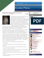 2007-06-08 Explicación Del Evangelio de Judas 01-17 s06 [70 de 3084]