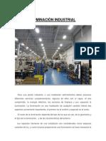 Iluminacion Industrial.docx