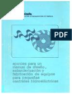 manual de diseño de turbinas pelton.pdf