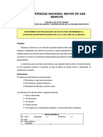 Autoevaluacion Institucional 2013 San Isidro