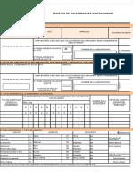 Registros de Examenes Ocupacionales - Septiembre - Copia