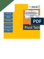 Pivot Table Webinar - Finished.xlsx