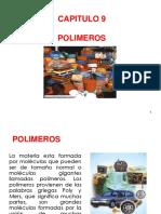 Polimeros 1RA PARTE