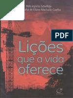LicoesqueaVidaOferece