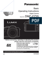 Lumix Dmc Fz35