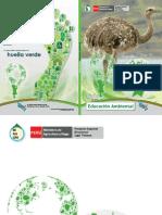 Guia Educacion Ambiental Primera Edicion 2014 Compressed