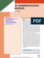 5 Basic Pharmacology