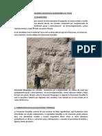 Formaciones Geologicas en Tacna1