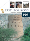 Past Horizons Magazine July 2008