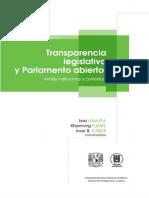 Transparencia Legislativa