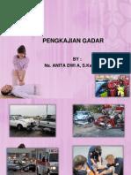 Pengkajian Gadar a-I New 2015