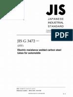 JIS G 3472-2013