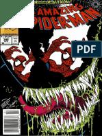 Amazing Spider Man #346
