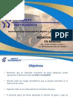 Monitoreo de Ganes en Mineria.pdf