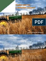 Armando Guédez Rodríguez - Cinco suelos que los agricultores deberían conocer