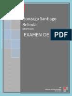 Gonzaga Santiago Belinda (2)