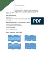 Aplicación de Metodología Estadios 3 y 4 Caso de Estudio La Manuelita