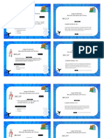 Fichas De Maratón País PNG