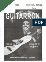 METODO DE GUITARRON VOLUMEN II.pdf