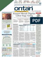 Kontan Harian Edisi 19-11-2018