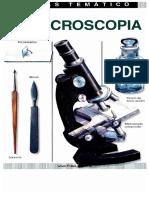 Atlas Tematico - Microscopia