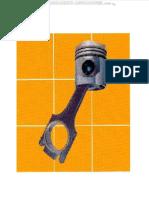 Material Reuso Partes Componentes Camisas Cilindros Reusar Pistones Motor Senales Fallas Causas Reacondicionamiento 1