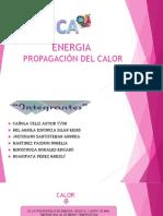 ENERGÍA - DIAPOSITIVA SEMANA N° 09