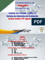 Presentacion ES1-262 Ago18