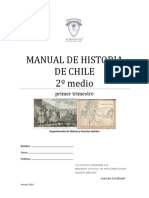 Manual Historia Segundo Medio