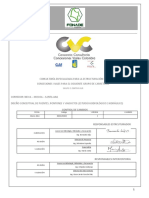 Informe Diseño Conceptual de Puentes