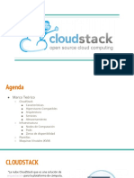 Cloud Stack