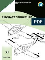 Aircraft Structure Xi 3
