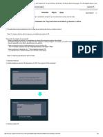 Procedimiento de Actualización de Firmware de TV Para América Del Norte y América Latina _ Descargar _ TV _ AV Digital _ Apoyo _ Panasonic Global