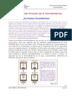 (3) Segundo Principio de La Termodinámica