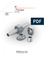 11. Hydraulic Flanges (1)