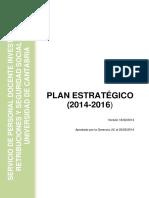 Planificación Estratégica del SPDIRySS 2014-2016.pdf
