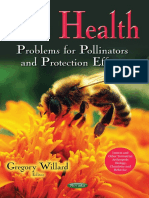 Bee Health. Problems for Pollinators and Protection Efforts (Willard, G. - 2016)