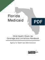 Child Health Check-UpHB