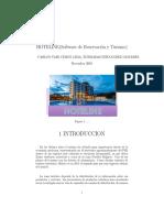 Hoteline Software de Reservacion y Turismo