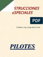 PILOTES Construcciones Especiales UTP (1)
