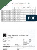 Mvec_welder List for Aluminium