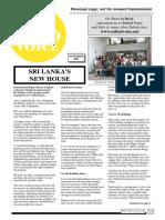 Subud Voice Newsletter