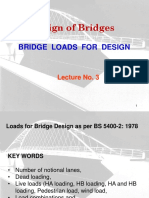 Highway Bridge Loads