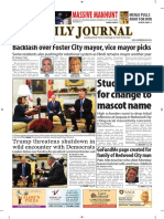 San Mateo Daily Journal 12-12-18 Edition