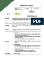 Format SOP-1 - Edit