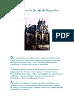O Palácio da Quinta da Regaleira