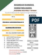 Lab. N 05 Elaboración Del Pisco GRUPO 01