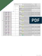 ★Import Schedule of SPSP-update160619