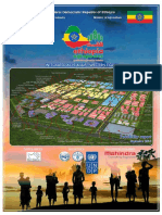 Feasibility Study & Business Plan for Integrated ACPZ and IAIP – Western Tigray, Ethiopia